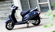 Honda Activa bán 1 triệu xe chỉ trong 5 tháng