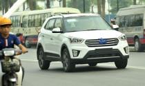 Hyundai Creta đã về Việt Nam