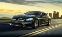 Mercedes-Benz bị cáo buộc gian lận khí thải