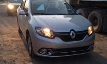 Hé lộ 3 mẫu xe mới của Renault tại triển lãm VIMS 2015