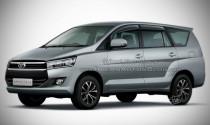 Toyota Innova 2016 sẽ ra mắt vào cuối năm nay