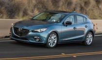 Hàng nghìn xe Madza 3 sedan và hatchback đời 2015 -2016 bị thu hồi
