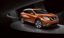 Nissan Murano 2015 sẽ xuất hiện tại VMS sắp tới?