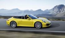Porsche Việt Nam chốt giá cặp đôi 911 Carrera 4 và 911 Targa 4