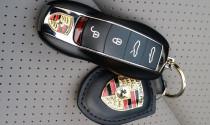 """5 mẫu chìa khoá ô tô tự động """"độc nhất vô nhị"""""""