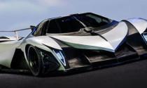 Devel Sixteen – Siêu xe nhanh hơn cả Bugatti Veyron