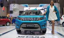 Suzuki trình làng Vitara 2015 tại Việt Nam giá 729 triệu đồng