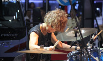 Fuso mang chợ quê, nhạc rock tới VMS 2015