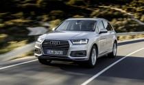 Audi ra mắt mẫu SUV Plug in hoàn toàn mới