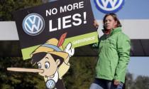 Gian lận khí thải kiểu Volkswagen khiến nhiều người chết sớm