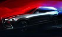 """Xem trước """"hàng nóng"""" Madza CX-9 thế hệ mới sắp ra mắt"""
