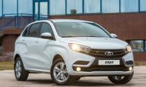 Lada XRAY có giá bán từ 7.200 USD, có thể sẽ bán tại Việt Nam