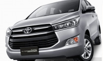 Toyota Innova 2016 - đẹp hơn, tiện nghi an toàn cao hơn