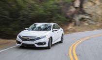 Honda Civic 1.5 sẽ có thêm tùy chọn hộp số sàn 6 cấp