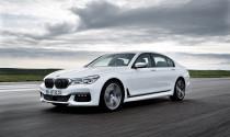 Khám phá 7 điểm mới trên BMW Series 7 sắp ra mắt tại Việt Nam