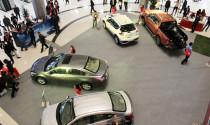 Chính thức triển khai chiến dịch đồng thương hiệu Nissan – UEFA tại Việt Nam