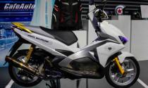 Hình ảnh chi tiết Honda Air Blade hoàn toàn mới với bộ phụ kiện Endurance