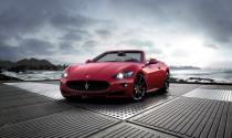 Maserati ấn định ngày gia nhập thị trường Việt Nam
