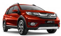 """Ra mắt Honda BR-V 2016, """"hàng thửa"""" cho châu Á"""