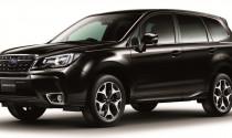 Subaru Forester 2016 đi vào sản xuất từ tháng 4 năm sau
