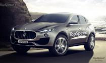 SUV hạng sang Maserati Levante giá từ 85.000 USD có về Việt Nam?