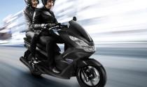 Honda Việt Nam giới thiệu PCX 125 phiên bản mới - giá bán 52 triệu đồng