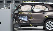 IIHS: Ô tô đã an toàn hơn bao giờ hết