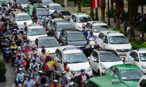 Tịch thu ô tô hết niên hạn sử dụng từ 1.1.2016