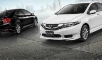 4 mẫu sedan đời 2013 tầm giá 500 triệu đồng