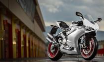 Ducati Panigale 959 2016 mạnh hơn và xanh hơn