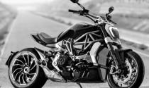 Ducati XDiavel chuẩn bị chào sân năm 2016