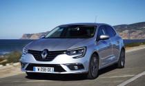 Renault Megane sẽ có thêm bản Sedan vào năm 2016