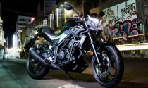 Yamaha MT-03: Phiên bản naked bike của R3