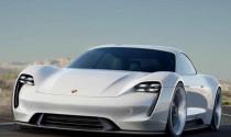 """""""Giảm lương, tăng giờ làm"""" cho sự ra đời Porsche Mission E"""
