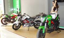 6 thương hiệu mô tô, xe máy khởi động Vietnam Motorcycle Show 2016