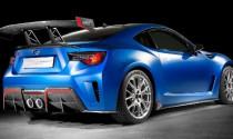 Subaru sẽ trình làng 3 bộ concept mới tại Tokyo Auto Salon 2016