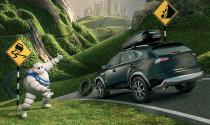 Michelin ra mắt sản phẩm lốp mới dành riêng cho dòng xe SUV