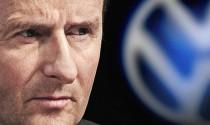 """Volkswagen """"đảo điên"""" vì chính phủ Mỹ"""