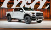 10 mẫu SUV và bán tải ra mắt tại Detroit Auto Show 2016