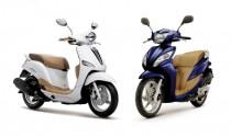5 mẫu xe tay ga tiết kiệm xăng nhất được khách hàng ưu chuộng