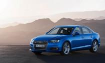 Audi A4 2017 chốt giá từ 38.250 USD