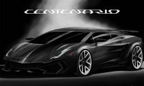 """Siêu xe Lamborghini Centenario giá gần 2,4 triệu USD """"cháy hàng"""""""