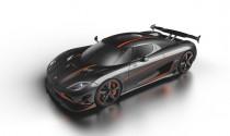 Mục sở thị siêu xe 1,144 mã lực giá 2,3 triệu đô, Koenigsegg Agera RS