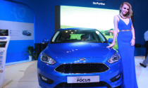 Những trang bị, công nghệ đáng chú ý trên Ford Focus 2016