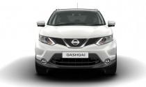 SUV phổ thông Nissan Qashqai 2016 nhận thêm nâng cấp