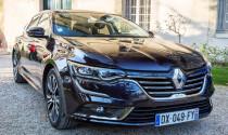 """Renault Talisman giành giải  """"Xe đẹp nhất của năm"""""""