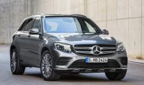 Điểm mặt những mẫu xe mới của Mercedes sẽ ra mắt tại Việt Nam năm 2016