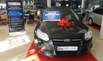 """Ford Việt Nam giới thiệu chương trình """"Xe Ford Đã Qua Sử Dụng Chính Hãng"""""""