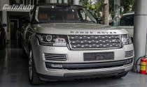 Hình ảnh chi tiết Range Rover SV Autobiography LWB có giá gần 11 tỷ đồng tại Việt Nam