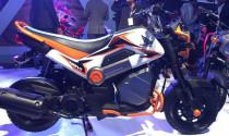 Honda Navi, scooter tầm giá 13 triệu đồng ra mắt tại Ấn Độ